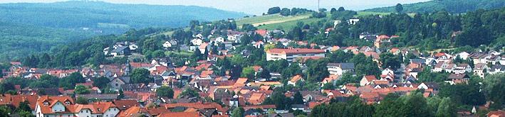 Stadt Gedern