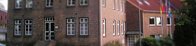 Amt Rantzau - Startseite