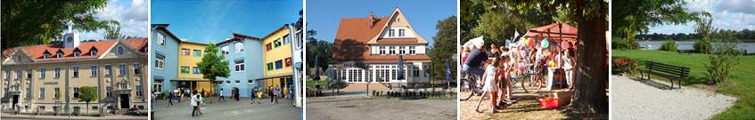 Stadt Falkensee