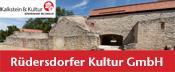Rüdersdorfer Kultur GmbH