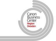 Canon Bushiness Center