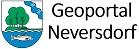 Geoportal Neversdorf