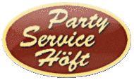 Party Service Höft