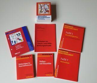 Landes-und Kreisausbildung