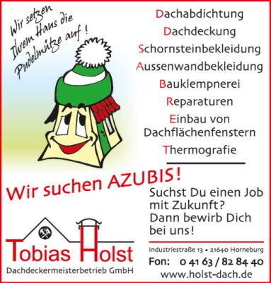 Tobias Holst