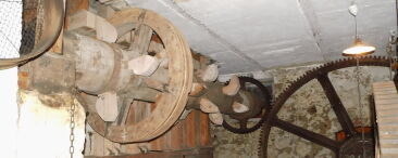 Kaltofenmühle