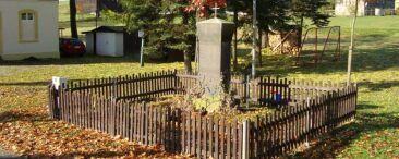 Denkmal 1WK Ullersdorf