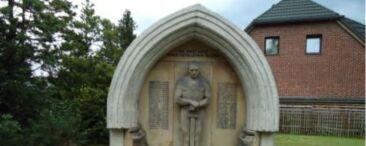 Denkmal am Torbogen