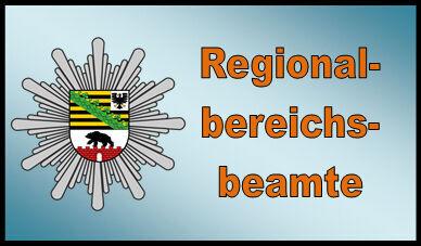 Regionalbereichsbeamte