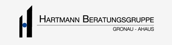 Hartmann Beratungsgruppe Logo