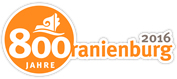 800 Jahre Oranienburg