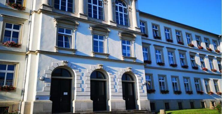 Grundschule Leisnig Front