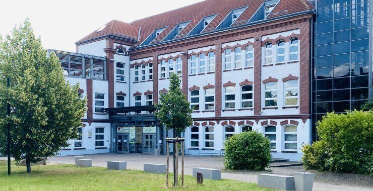 Oberschule Neubau