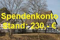 Spenden Heimatmuseum