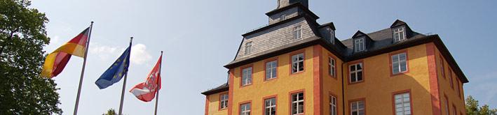 Haus Fahnen