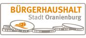 Bürgerhaushalt der Stadt Oranienburg