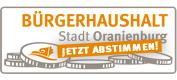 Bürgerhaushalt – Jetzt abstimmen!