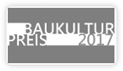 Baukulturpreis 2017