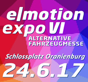 e/motion expo VI