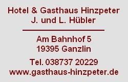 Hotel Hinzpeter