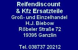 Kfz Biebow