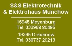 Elektro Münchow