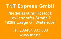 TNT Rostock