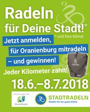 STADTRADELN 2018