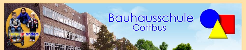 Bauhausschule Cottbus