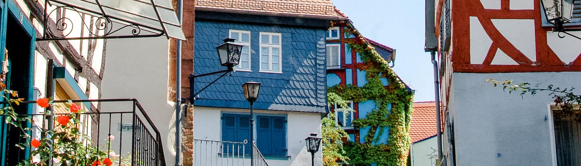 Altstadt Ortenberg