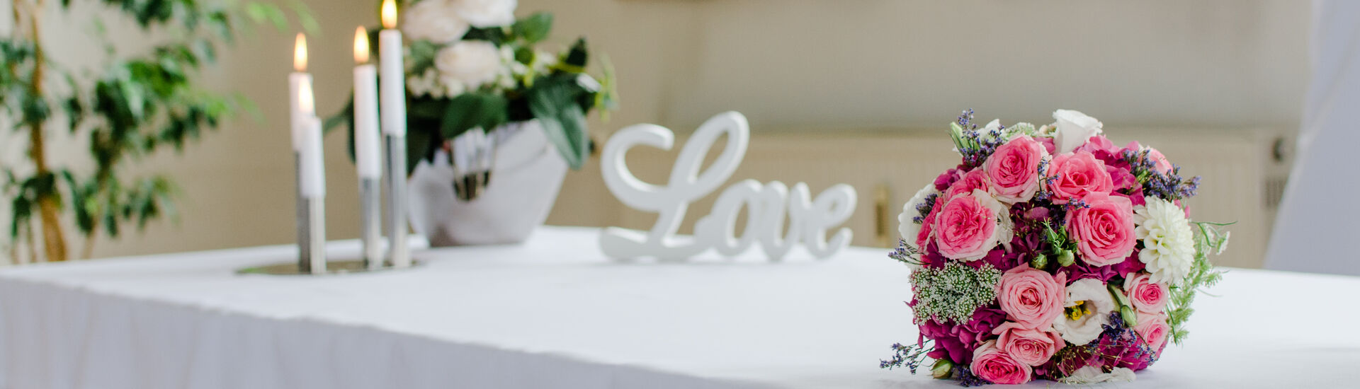 Heiraten in Ortenberg