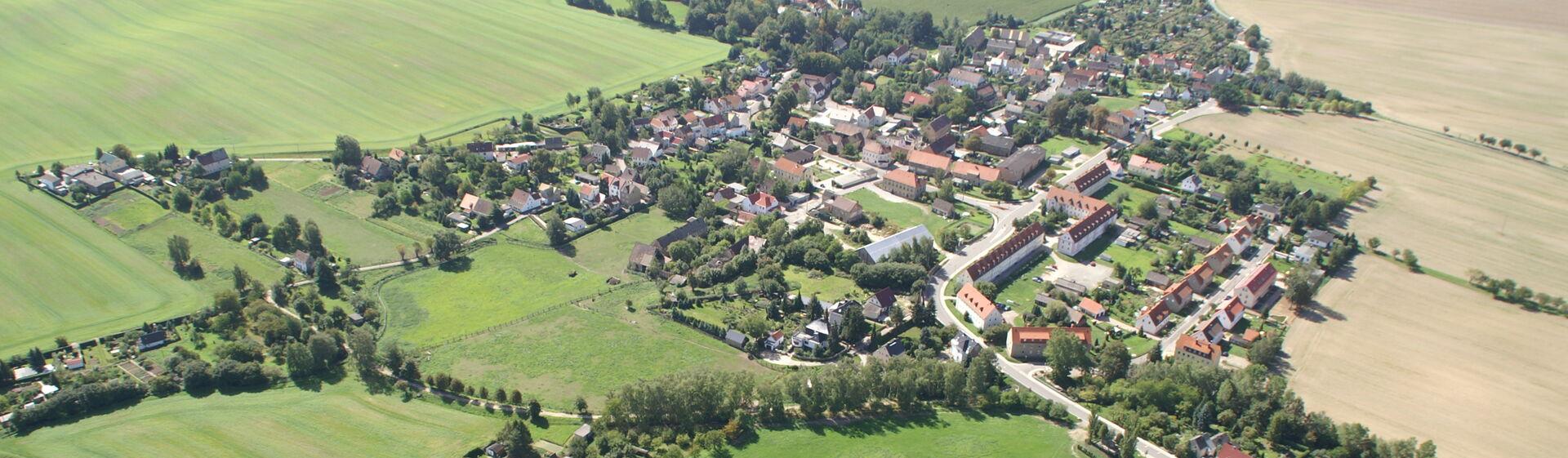 Gemeinde Kriebitzsch