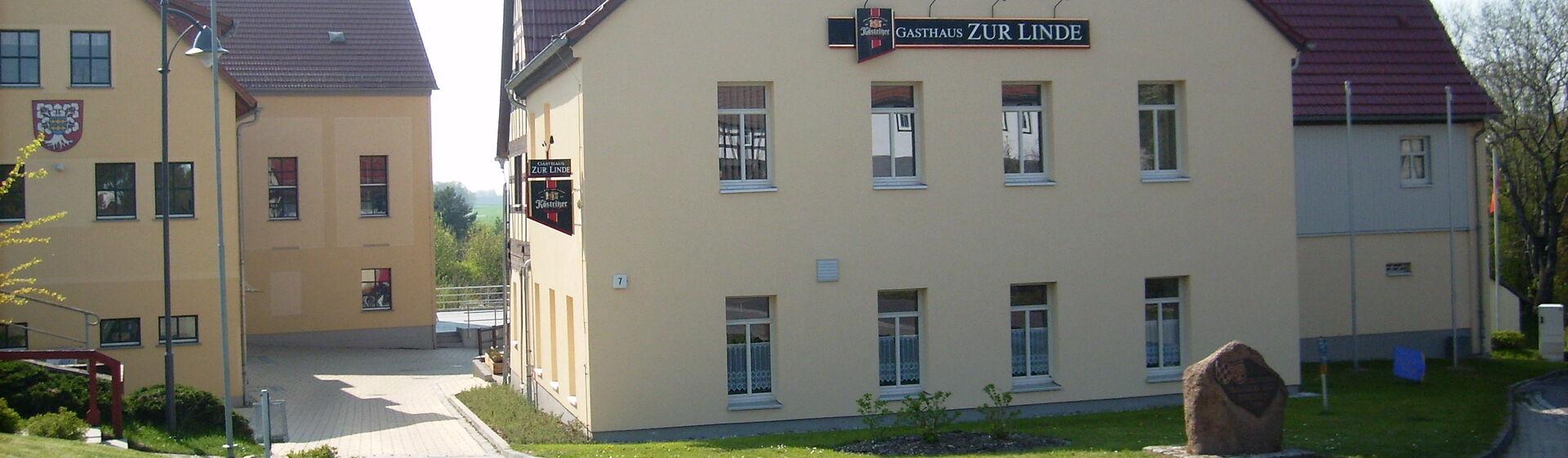 Gemeinde Starkenberg