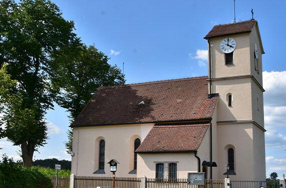 Kapelle Marter Dolorosa, Windshofen