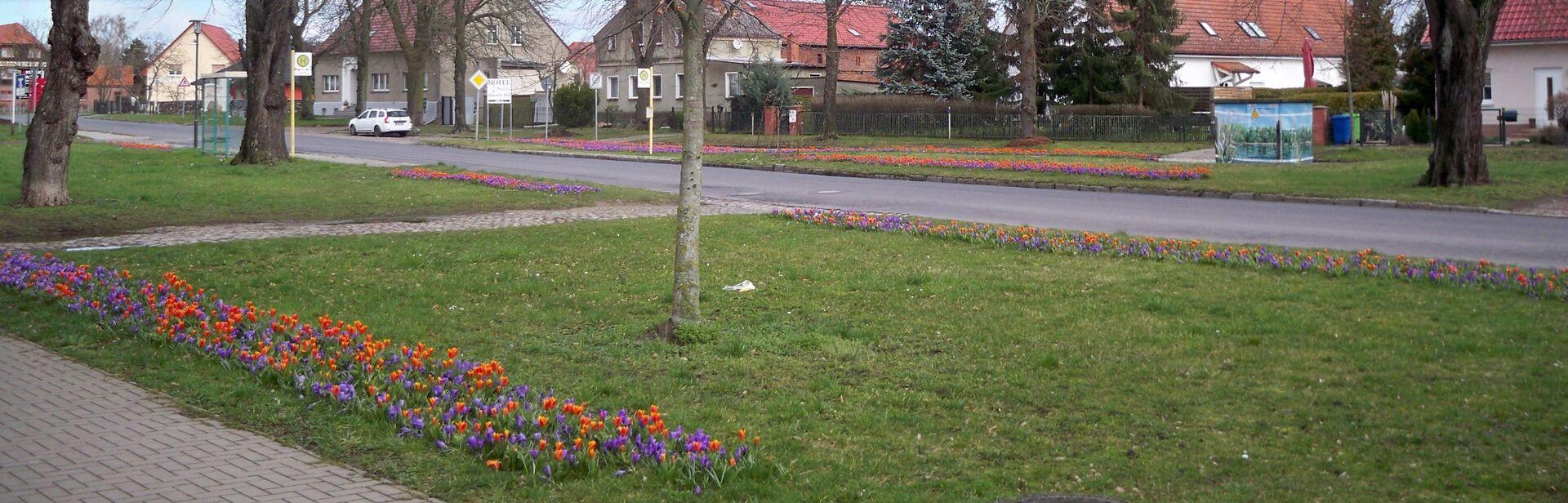 hoppegarten single heute