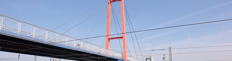 Brücke Caroline