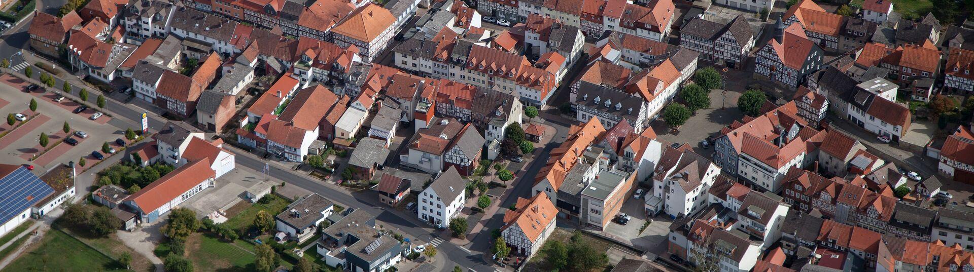 Sontra_Innenstadt