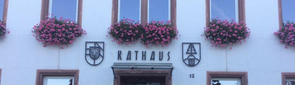 Rathaus Hinterzarten