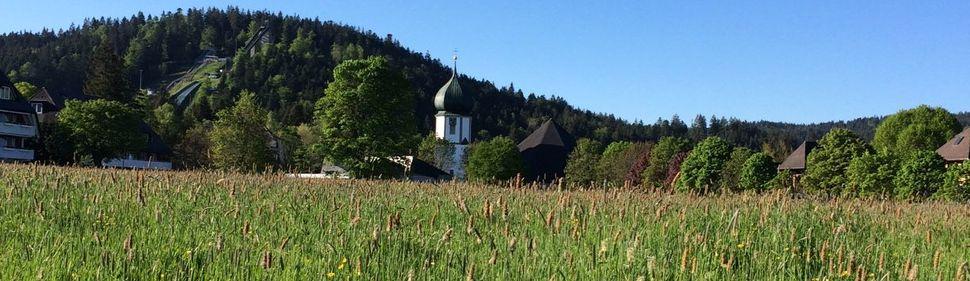 Kirchwiese Hinterzarten