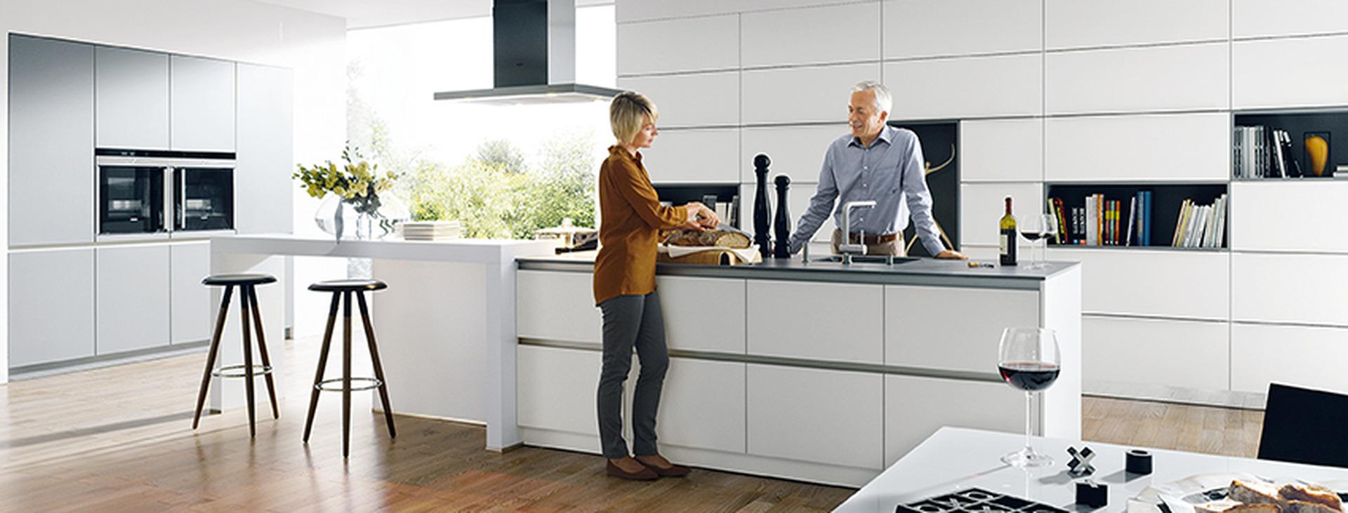 V&V Küchen Center Coesfeld - Einbauküchen