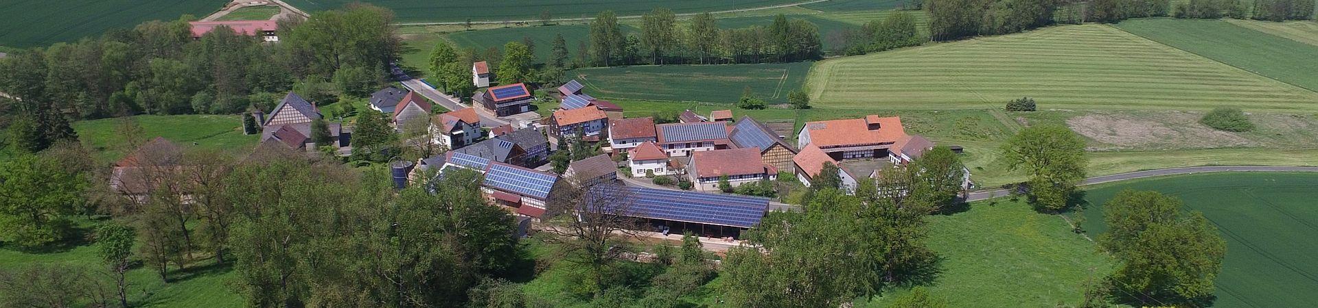 Gungelshausen