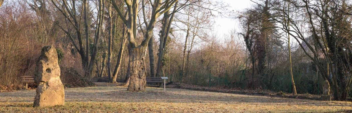 Menhierplatz