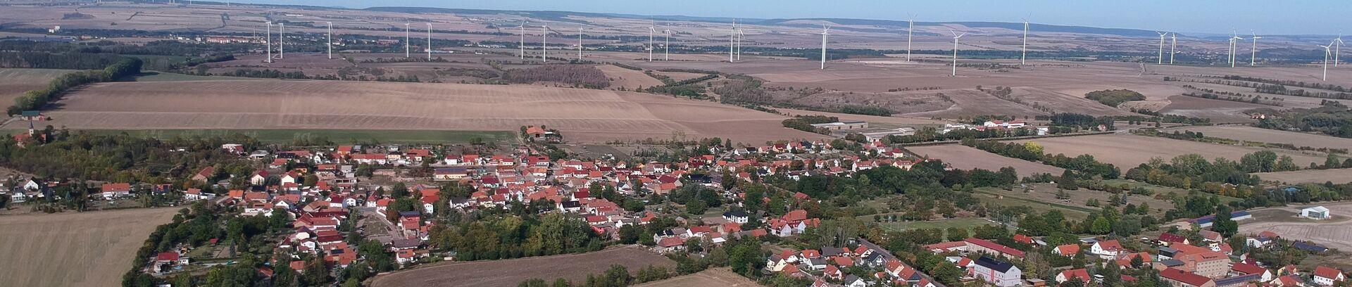Gemeinde Gangloffsömmern