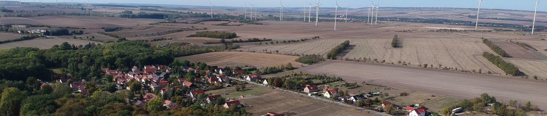 Gemeinde Gangloffsömmern OT Schilfa