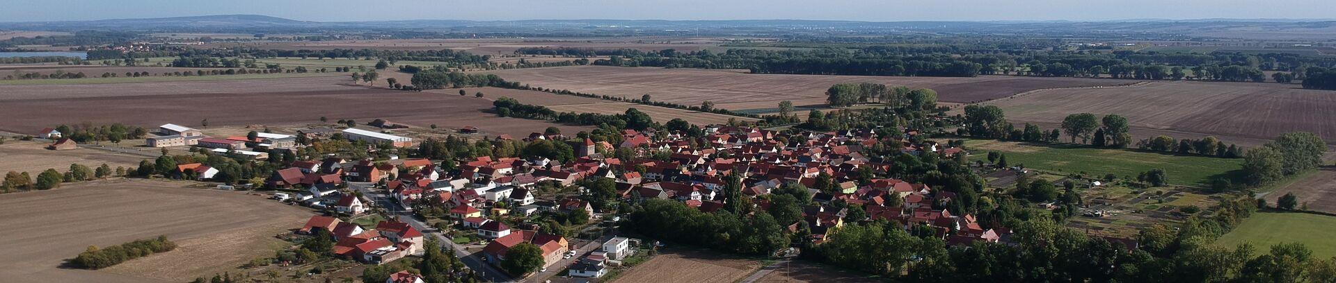 Gemeinde Schwerstedt