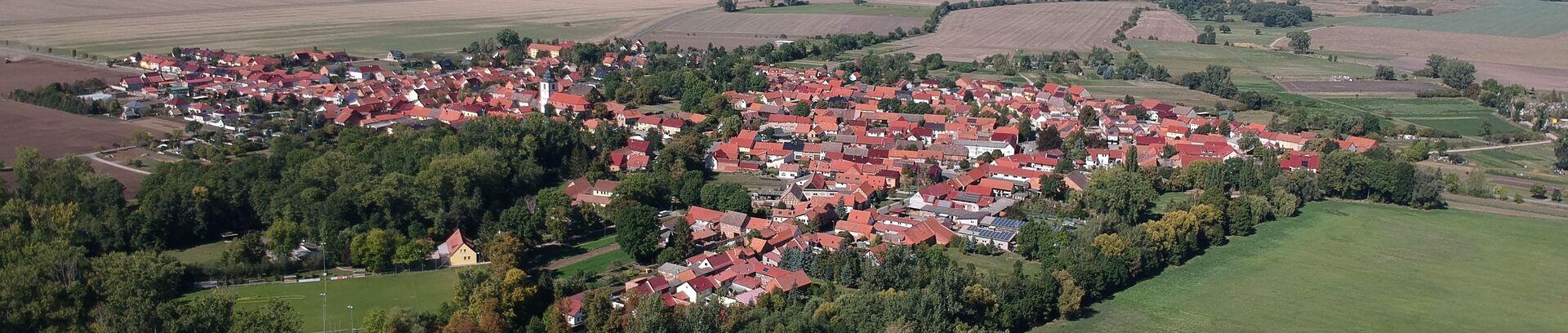 Gemeinde Haßleben