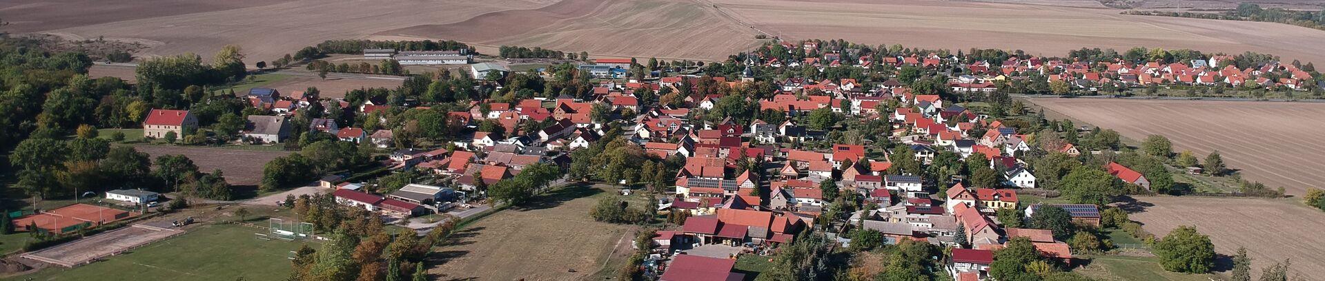 Gemeinde Wundersleben
