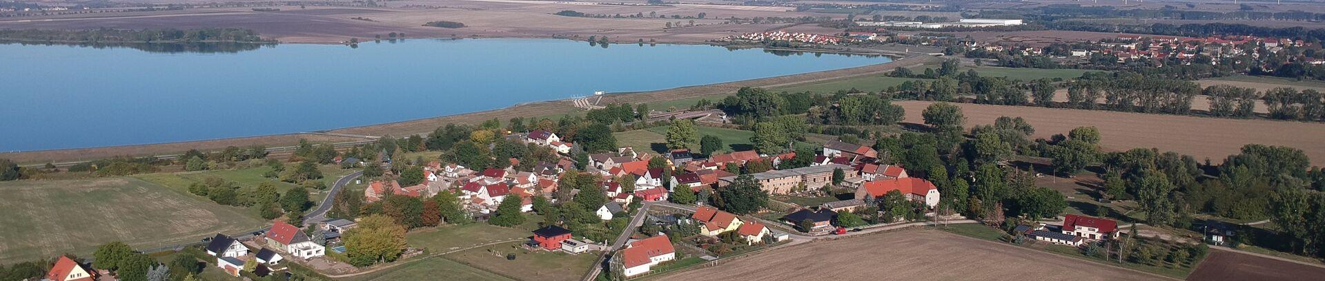 Gemeinde Henschleben OT Vehra