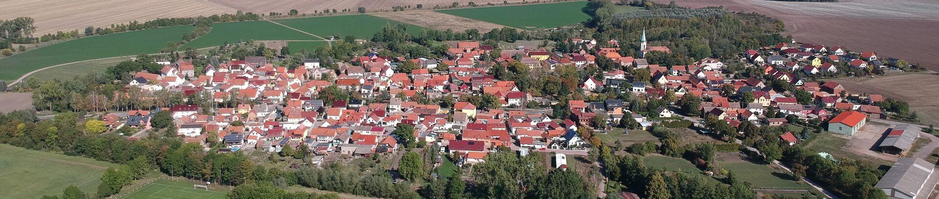 Gemeinde Werningshausen