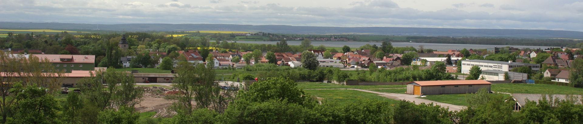 Gemeinde Straußfurt